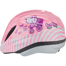 KED Meggy II Originals Casco Bambino, hello kitty